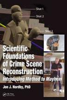 Scientific Foundations of Crime Scene Reconstruction PDF