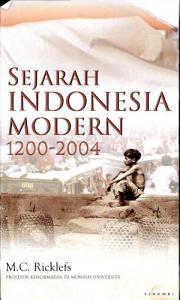Sejarah Indonesia modern  1200 2004 PDF