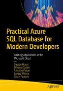 Practical Azure SQL Database for Modern Developers PDF