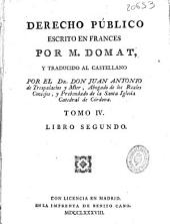 Derecho público: Volumen 2