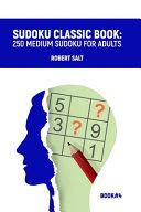 Sudoku Classic Book