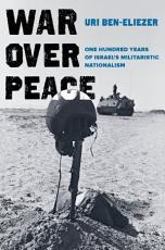 War over Peace PDF