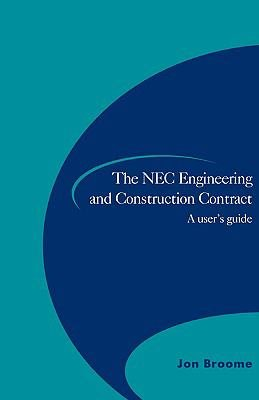 The NEC Engineering and Construction Contract PDF