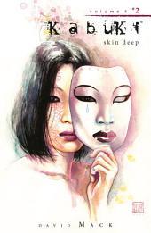 Kabuki vol. 4 #2