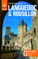 The Rough Guide to Languedoc   Roussillon  Travel Guide with Free Ebook  PDF