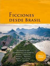 Ficções - Ficciones desde Brasil