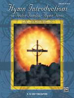 Hymn Introductions on Twelve Familiar Hymn Tunes PDF