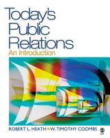Today s Public Relations PDF