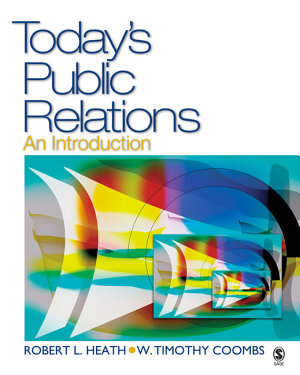 Today s Public Relations
