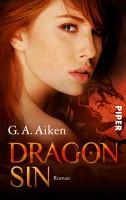 Dragon Sin PDF