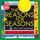 The Reasons for Seasons  New   Updated Edition  Book