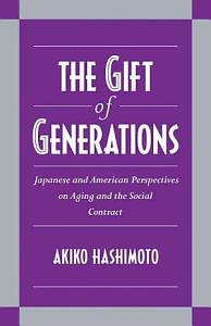 The Gift of Generations Book