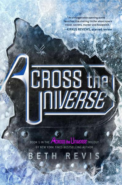 Download Across the Universe Book