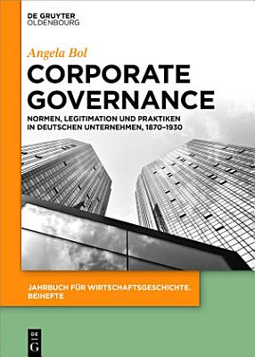 Corporate Governance PDF