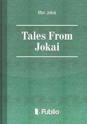 Tales From Jókai