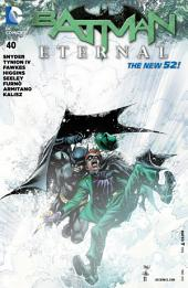 Batman Eternal (2014-) #40