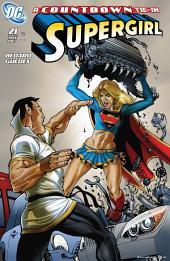Supergirl (2005-) #21