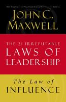 The Law of Influence PDF