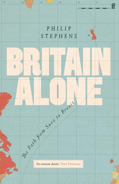 Download Britain Alone Book