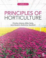 Principles of Horticulture  Level 3 PDF