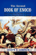 The Second Book Of Enoch Book PDF