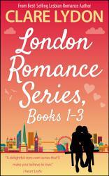 London Romance Series  Books 1 3 PDF