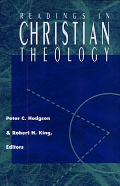 Readings in Christian Theology PDF