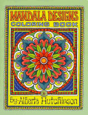 Mandala Designs Coloring Book No. 1