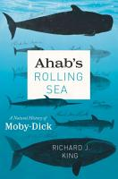 Ahab S Rolling Sea