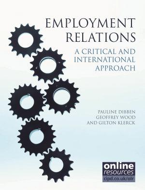Employment Relations PDF