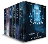The Airel Saga Box Set (Complete Series): Young Adult Paranormal Romance