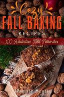 Cozy Fall Baking Recipes
