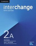 Interchange Level 2A Workbook PDF