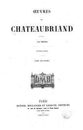 Les Natchez, 2