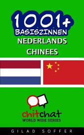 1001+ Basiszinnen Nederlands - Chinees
