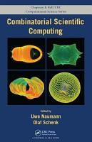 Combinatorial Scientific Computing PDF