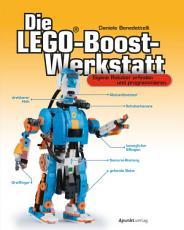 Die LEGO   Boost Werkstatt PDF
