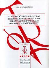 La evolución de la identidad regional en los territorios del antiguo Reino de León