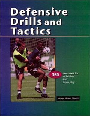 Defensive Drills   Tactics