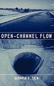 Open Channel Flow Book