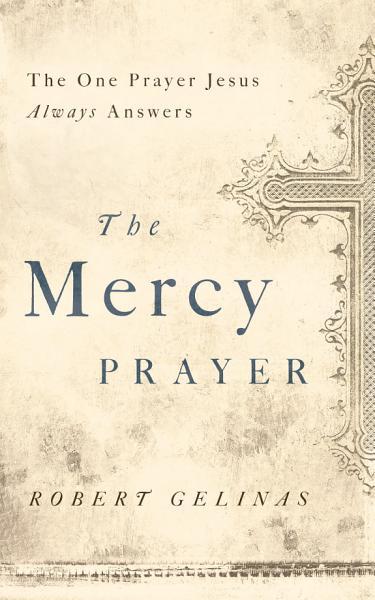 The Mercy Prayer