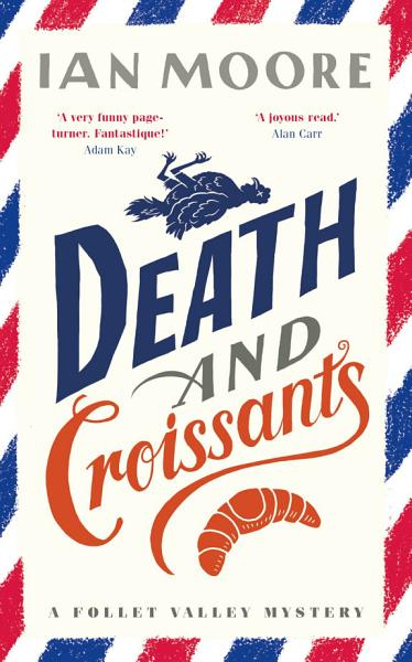 Download Death and Croissants Book