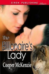 The Billionaire's Lady [sequel to The Billionaire's Mate]