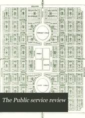 The Public Service Review: Volume 3