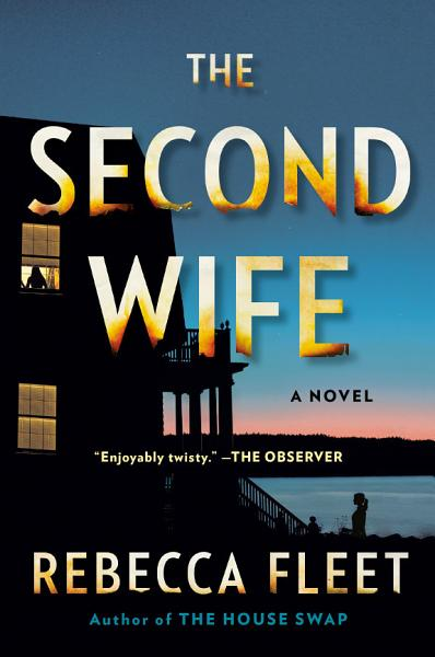Download The Second Wife Book