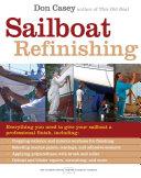 Sailboat Refinishing
