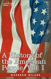 A History of the American People: The Swarming of the English