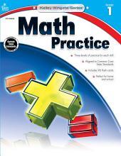 Math Practice, Grade 1