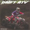 ATV Drift 2021 Calendar