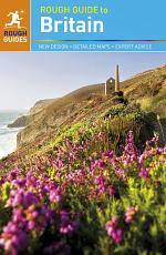 The Rough Guide to Britain PDF